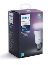 philips rgb light bulbs ebay