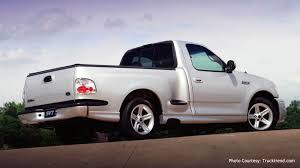 5 Facts About The 1999-2004 SVT Lightning - Ford-Trucks Today Marks The 100th Birthday Of Ford Pickup Truck Autoweek 2004 F 150 Fwd Fx4 4 Door Lifted Trucks For Sale Pinterest 2008 F150 Limited 4x4 Super Crew Truck Sold Loaded Youtube F250 Install Rearview Backup Camera How To Fordtrucks Mustang Cobra And Lightning Svt For Him And Her Trucks In Kansas City Mo Sale Used On Buyllsearch Vu2zkuijpg 32641840 Ideas Snow Covered Truck Doo Stock Image Grill Photos Informations Articles Bestcarmagcom Ford Black Harley Davidson Edition Ebay Tires Explorer Tire Size Xlt 2014 Flordelamarfilm