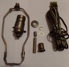 Lamp Wiring Kit For Table Lamp by Table Lamp Parts Ebay