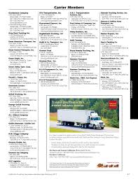 California Trucking Association - 2015 Annual Membership Directory ... Gordon Food Service Grand Rapids Mi Rays Truck Photos Conway Rest Area I44 In Missouri Pt 3 Western Utah I80 Rest Area 1 Intertional Panel Truck Seattle City Light Vintage Trucks Mt Vernon Wa Inventory Freightliner Northwest Olympia West Of Omaha 23 Medford Or Oregon Truck California Revisited I5 Maxwell 4 Truckdomeus Gti Trucking Inc