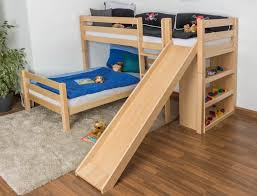 bunk beds wood bunk bed ladder only build your own bunk bed with