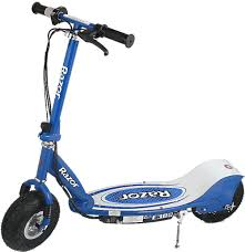 Razor 300 Electric Scooter LCCS Auction