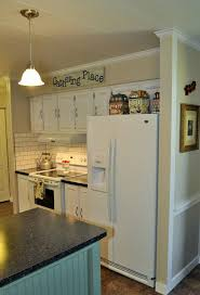 Mobile Home Decorating Ideas Single Wide by Best Mobile Home Kitchens Ideas Only On Pinterest Decorating
