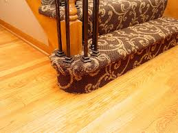 Installing Carpet In A Boat by Carpeting Stairways