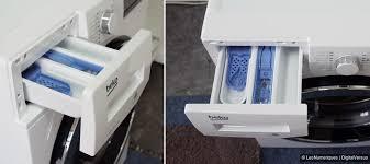 beko wmy91483 test complet lave linge les numériques