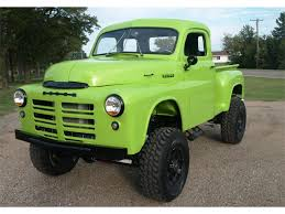 1949 Dodge Pickup For Sale | ClassicCars.com | CC-1019830 1949 Dodge Truck Cummins Diesel Power 4x4 Rat Rod Tow No Reserve Car Shipping Rates Services Pickup Chains Not Included Wagon 1950 Chevrolet 3100 5window 255 Gateway Classic Cars For Sale Startup And Shutdown Youtube B50 Stock 102454 For Sale Near Columbus Oh Street 99790 Mcg 1951 Pilothouse 1 Ton Trucks In Texas