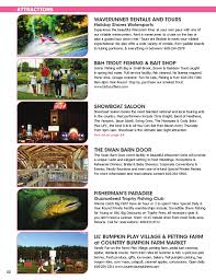 Pumpkin Farms In Wisconsin Dells by 2016 Dells Travel U0026 Attraction Guide By Ad Lit Inc Issuu