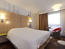 chambre ibis style hôtel ibis styles 3 étoiles à honfleur dans le calvados tourisme