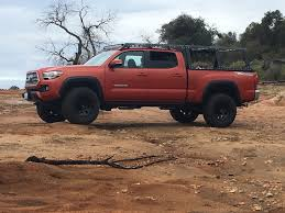 100 Toyota Truck Accessories Bed Rack Tacoma Tacoma Tacoma Trd 2017 Toyota Tacoma