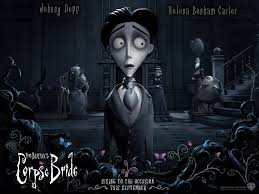 Corpse Bride Tears To Shed Instrumental by 48 Corpse Bride Wallpapers