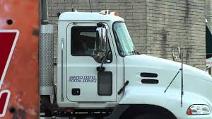 100 Usps Truck Driving Jobs Driver The Us Postal Service Is Building A Self With