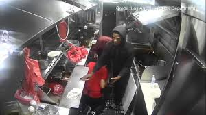 Taco Truck Robbery Surveillance Video Released By Los Angeles Police ... Covina May Change Ordinance To Allow Food Trucks San Gabriel 2018 The Mgarita Tequila Taco Festival 6 May Master Al Pastor At Leos Truck Unvegan Actor Danny Trejos Trejo Tacos Restaurant Opens On La Brea Ktla Arturos Los Angeles Food Trucks Roaming Hunger Garbage Truck Plows Into Town Home In Temple City Pasadena Star News Tacotruck Las Best Fish Just Lost Its Iconic Parking Spot Eater La How Coolhaus Ice Cream Went From One Millions Sales De Lengua Beef Tongue The Estrella Fly Tacos Welcome Kogi Bbq Catering