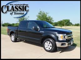 100 Kbb Classic Truck Value 2018 Ford F150 XLT 1FTEW1C54JKC56780 Honda Of Texoma
