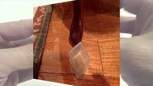 Best Chair Glides For Hardwood Floors by Syrinx Floor Protector Furniture Leg Caps Review Youtube