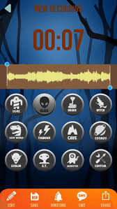 Halloween Scary Voice Changer by Scary Voice Changer Creepy Sound Maker U0026 Recorder On The App Store