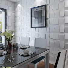 Architectural 3D Wall Panels Textured Art Design 12 Tiles 32 SF