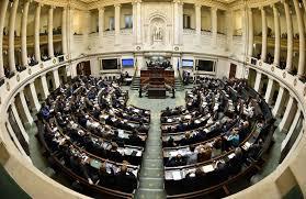 chambre du parlement les députés ne soutiennent pas la commission du parlement qui ne