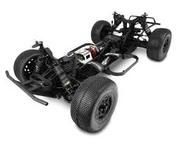 100 Rc Truck Kit TKR5507 TEKNO RC SCT4103 Competition 110 Electric 4WD Short Course