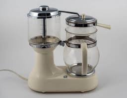 The Wigomat Was Worlds First Electrical Drip Coffee Maker