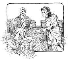 Profiles Of Faith Rahab
