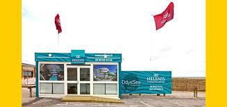 bureaux de vente de vente helenis odyssea