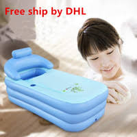 Portable Bathtub For Adults by Inflatable Bathtub For Foldable Spa Bathtub Dhgate