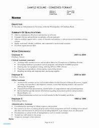 Draft Resume Example Front Desk Sample Elegant Helpdesk Template New
