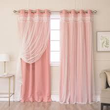 Walmart Grommet Top Curtains by Energy Efficient Blackout Curtains Walmart Plow Hearth Thermalogic