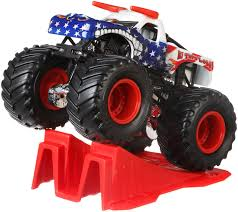 Hot Wheels Assorted Monster Jam Vehicles - Walmart Exclusive ... Monster Jam Maxd Hot Wheels Rev 2017 25 Truck Maxd And Similar Items 164 Drr68 Axial 110 Smt10 4wd Rtr Towerhobbiescom Rc Offroad 4x4 Buy Maxium Destruction With Revell 125 Max D Scale Snap Tite Plastic Model Kit Toy Australia Best Resource Electric Powered Trucks Hobbytown 2018 Series Wiki Fandom Powered By Wikia