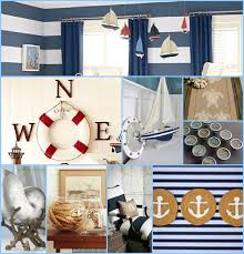 Fascinating Nautical Theme Decorating Ideas 20 With