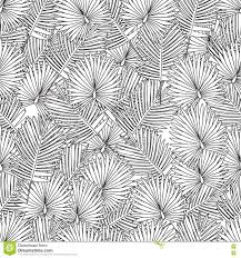 Coloring Page For Adult Bookseamless Backgroundpalm
