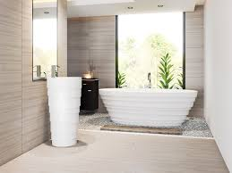 the best flooring options for a small bathroom builddirect
