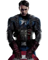 Captain America Free Download PNG 806x992 Pixels