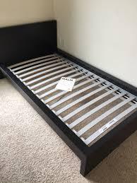 Amazing Platform Bed Frame Ikea Queen Bed Frame Bedroom Queen Size
