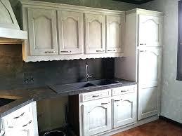 cuisine rustique chene relooker une cuisine rustique en chêne housezone info