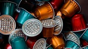 Used Coffee Capsules Are Having A Big Environmental Impact