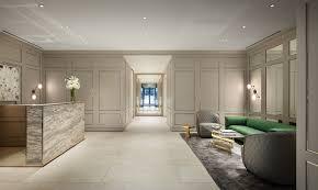 100 Luxury Apartment Design Interiors Paris Forino Turns A Bland Building Into Warm Elegant