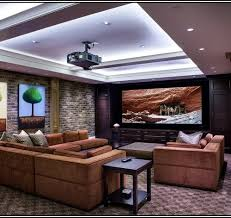 watching big tv living room theaters portland with contemporary