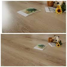 12mm Light Walnut Water Proof U Groove Laminate Flooring
