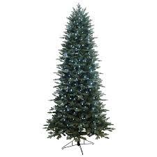 Asheville Frasier Fir Artificial Christmas Trees by Ge Artificial Christmas Trees Christmas Decor
