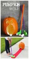 Vomiting Pumpkin Dip by Pumpkin Golf Halloween Game Eighteen25 Bloglovin U0027