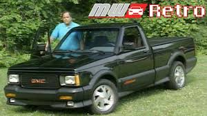 1991 GMC Syclone | Retro Review - YouTube Gm Efi Magazine Gmc Cyclone Google Search All Best Pictures Pinterest Trucks Chiangmai Thailand July 24 2018 Private Stock Photo Edit Now 1991 Syclone Classics For Sale On Autotrader Vs Ferrari 348ts 160archived Comparison Test Car Ft86club Cool Wall Scion Frs Forum Subaru Brz Truckmounted Cleaning Machine Marking Removal Paint Truck Rims By Black Rhino If Its A True Cyclone They Ruined It Cyclones Dont Get Bags