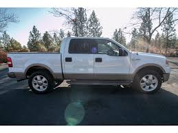 100 2006 Ford Truck PreOwned F150 King Ranch 54L V8 4x4 SuperCrew 150
