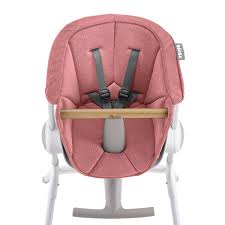 assise chaise haute béaba assise chaise up pink chaise haute béaba sur l