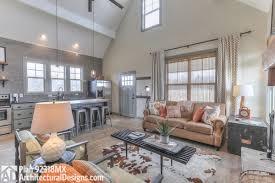 100 Modern Dogtrot House Plans Plan 92318MX 3 Bedroom Dog Trot Plan