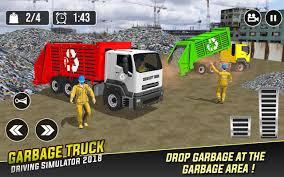 100 Truck Driving Simulator Games Garbage Truck Driver Game Download