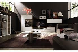 Modern Contemporary Living Room Furniture Prepossessing Decor