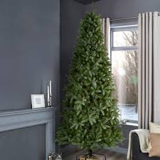 Christmas Tree 10ft by 10ft Fircrest Classic Christmas Tree Departments Diy At B U0026q