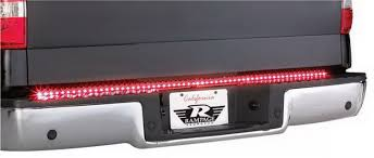 Rampage LED Tailgate Light Bars - Fast & Free Shipping!
