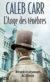 Lange Des Tenebres French Edition By CARR Caleb